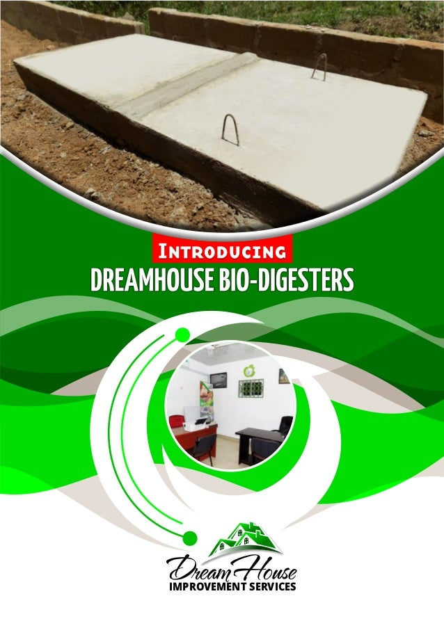 IMPROVEMENT SERVICES DreamHouse
