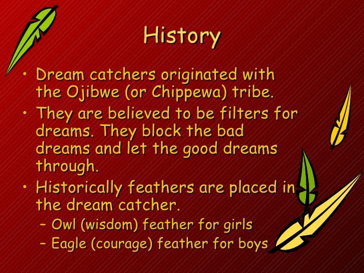 History Of Dream Catchers Amazing Dream Catchers