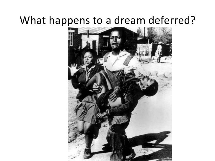 dream deferred Dream deferred langston hughes essays - analysis of dream deferred by langston hughes.
