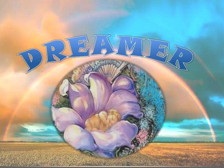 DREAMER<br />