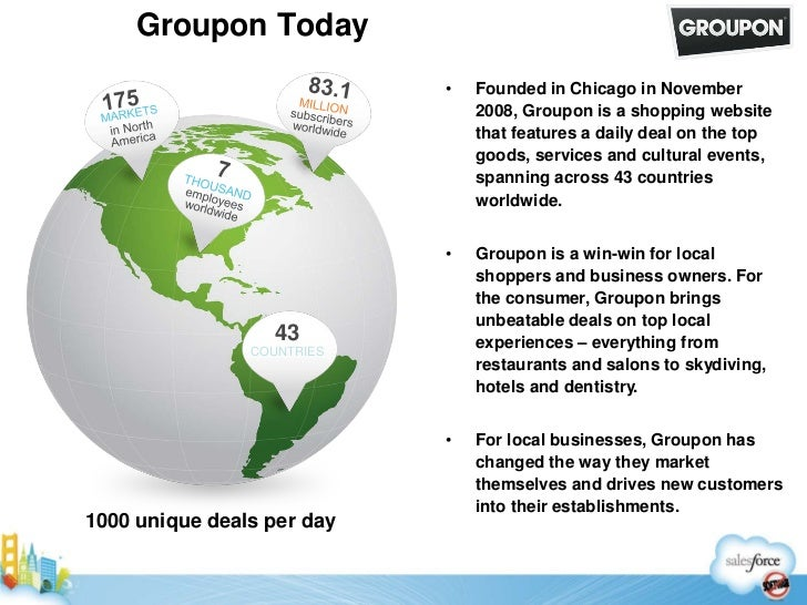 How facebook groupon and pandora use echosign e signature for Groupon chicago hotels
