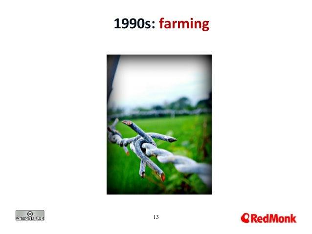 13 1990s: farming