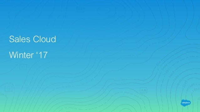 Dreamforce '16 Recap & Winter '17 Release