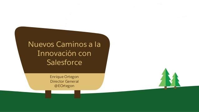 Dreamforce to you Mexico jan18  Slide 2