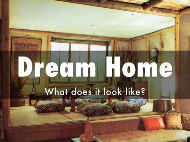 Build your dream home for Create your dream house