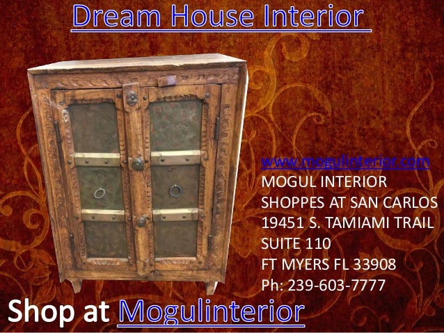 Dream house interior by mogulinterior for Dream house interior