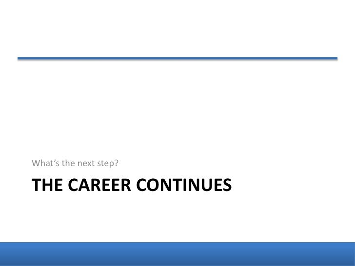 achieving my career Making your career happen here are some general guidelines to help you begin to set and achieve your career goals: investigate many educational programs—both graduate and undergraduate—before you make a commitment of time and money.