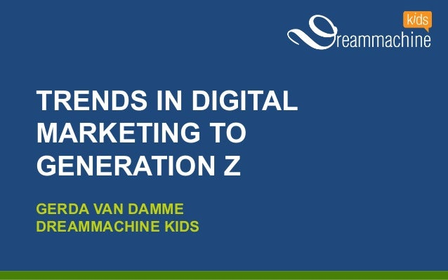"""generation z the future of marketing This this generation is not only worried about the future,  10 comments on this post to """"marketing to generation z starts by unlearning traditional marketing ."""