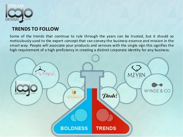 TRENDS TO FOLLOW Some of the trends that continue to rule through the years can be trusted, but it should so meticulously ...