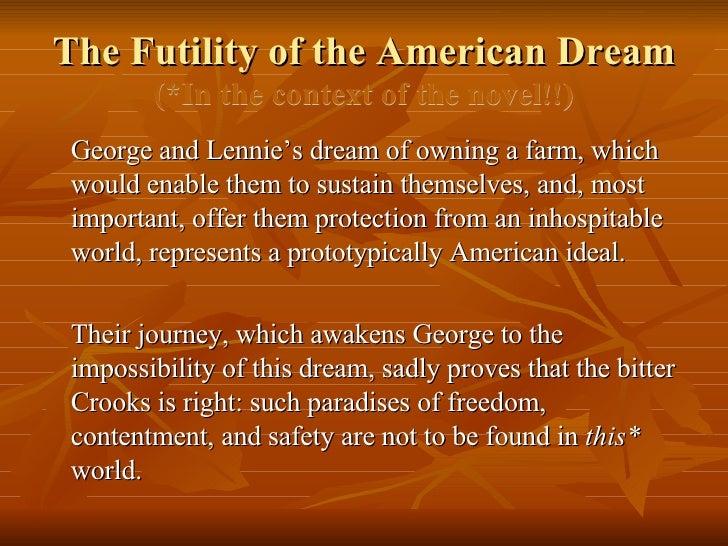 crooks dream