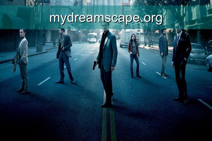 mydreamscape.org