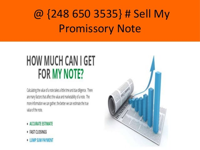 Private Note Buyers | Private Note Buyer| Slide 3