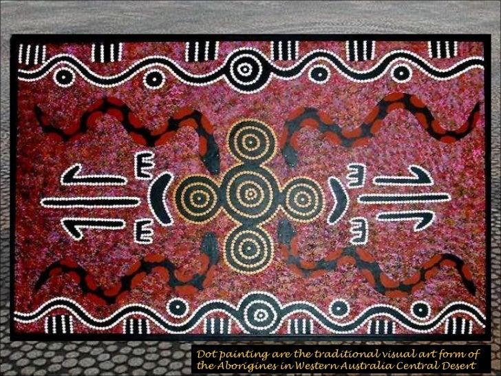 Dreamtime Australian Aboriginal Art