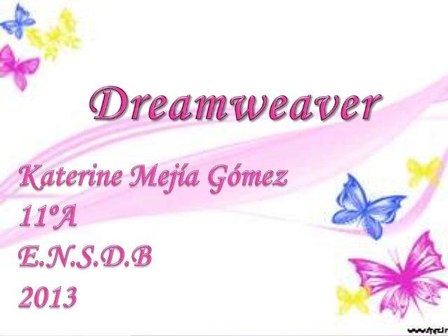 Adobe Dreamweaver CS5.5    es la aplicación que lidera el    sector de la edición y    creación de contenidos web.    Prop...
