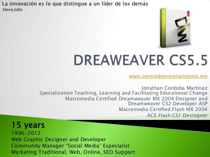 La innovación es lo que distingue a un líder de los demásSteve Jobs                                                  www.c...