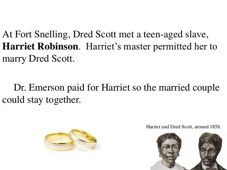 Dred Scott – Dred Scott Worksheet
