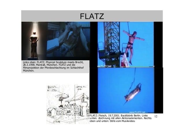 Flatz - Fleisch