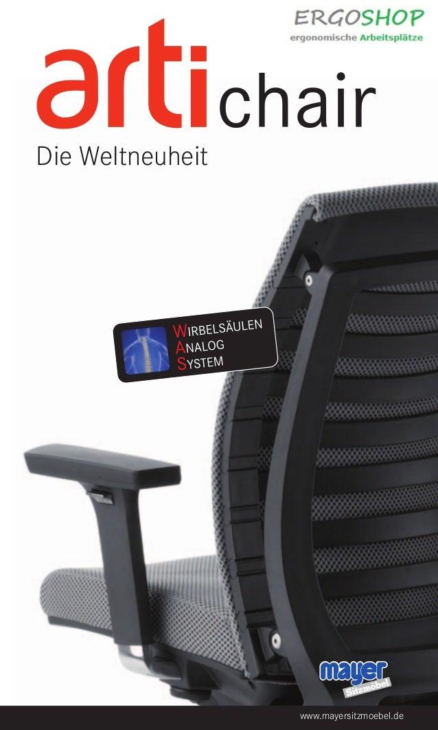 Die Weltneuheit                      by                  www.mayersitzmoebel.de