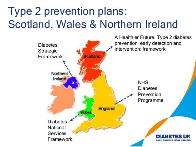 NHS long term plan (published Jan 7th 2019) • Prevention of Type 2 • doubling enrolment to NDPP over next 5 years includin...