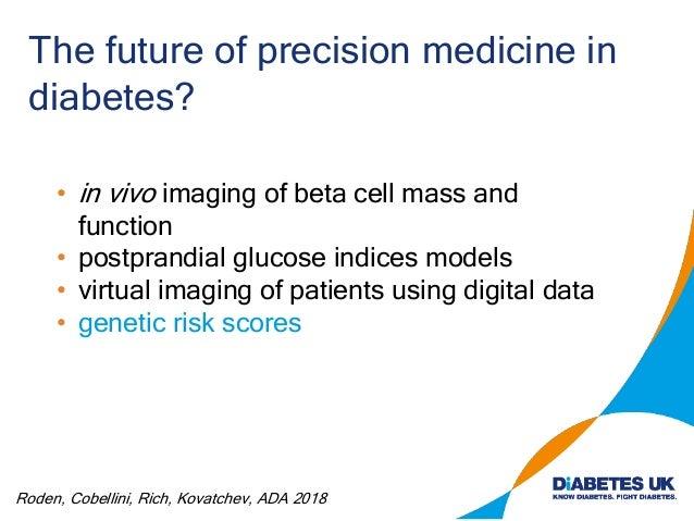 Genetic risk scores Grubb et al, Diabetes Care 2018