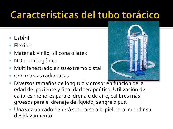  Estéril Flexible Material: vinilo, silicona o látex NO trombogénico Multifenestrado en su extremo distal Con marcas...