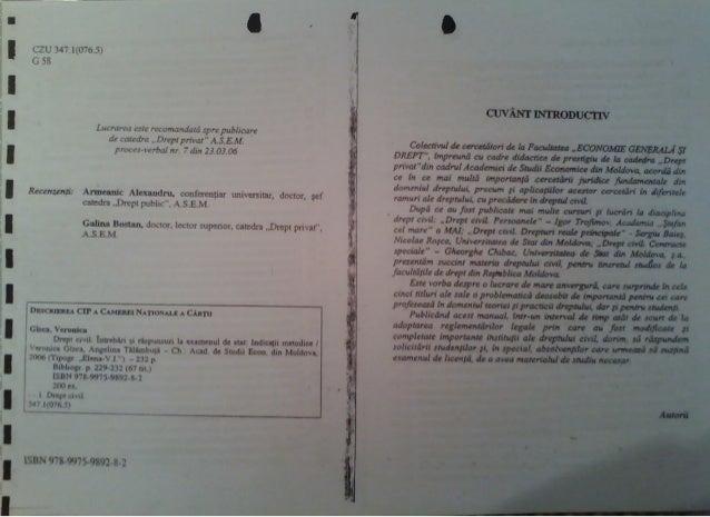 Drept civil   Slide 2