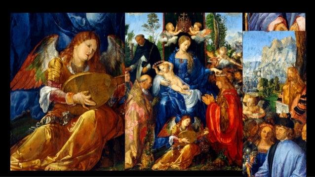 DÜRER, Albrecht Featured Paintings in Detail (2) (Christian motives)