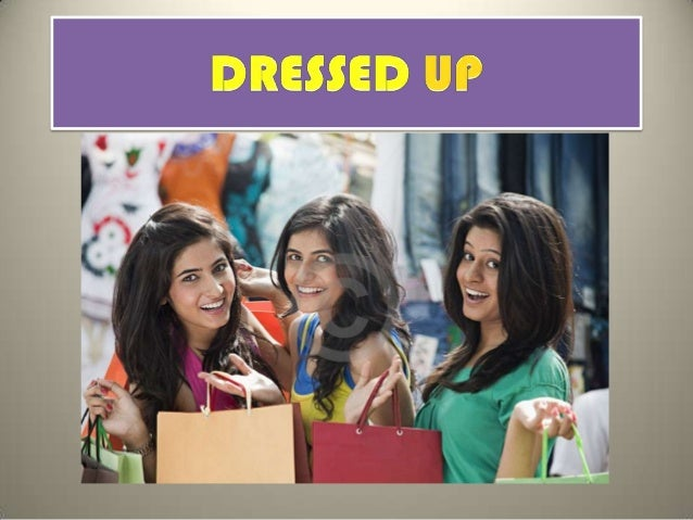  Dressed Up was launched in September of 2008 It was originally established by Ritu Kumar as afreelance design & consult...