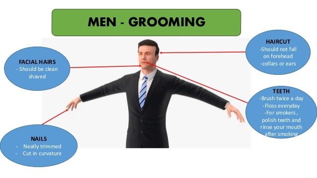 Dressing And Grooming