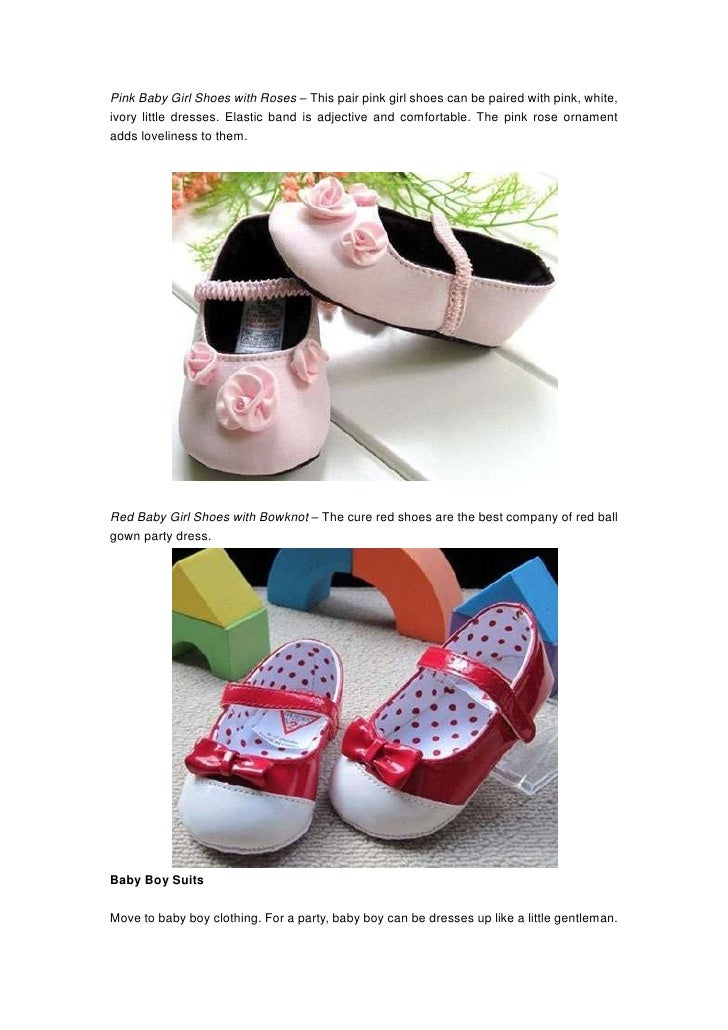 here iselect two pairs for 3 pink baby