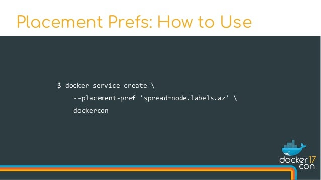 Under the Hood with Docker Swarm Mode - Drew Erny and