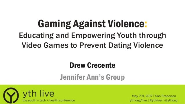 Dating through gaming