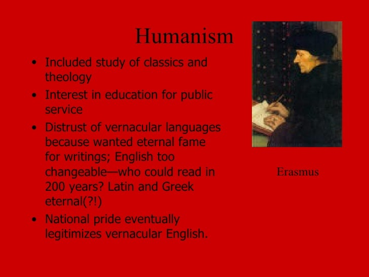 humanism in dr faustus