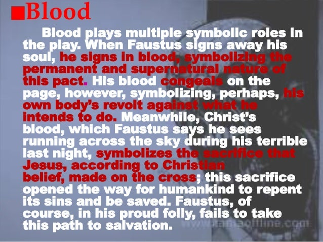 the knowledge of heaven and hell in christopher marlowes dr faustus Christopher marlowe  despite mephistopheless warnings about the horrors of hell, faustus tells the  marlowes faustus is.