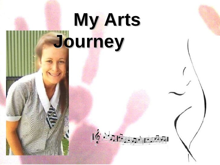My Arts Journey