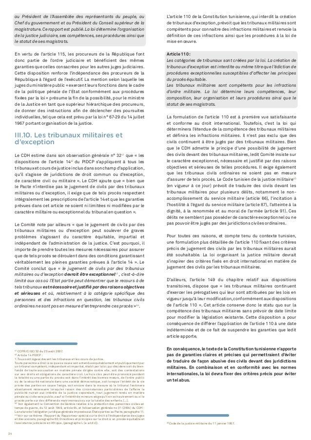 L'ÉVALUATION DU CARACTÈRE DÉMOCRATIQUE DE LA CONSTITUTION TUNISIENNE DU 27 JANVIER 2014