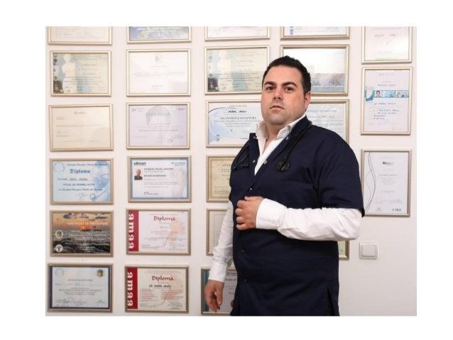 Dr Iancu Morad