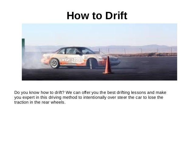 Best Learner Drift Car