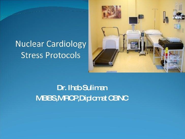 Dr. Ihab Suliman MBBS,MRCP,Diplomat CBNC