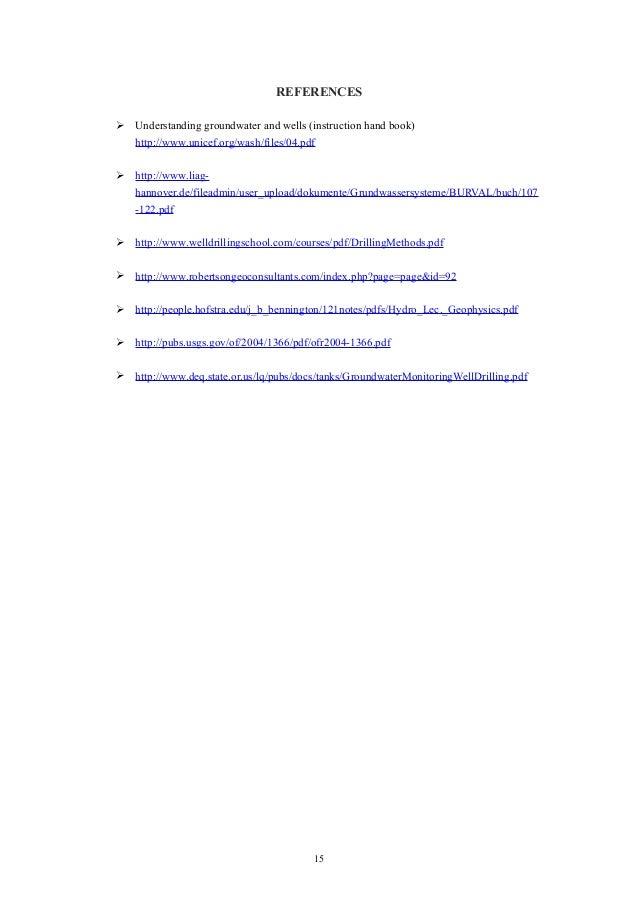 driller s method pdf