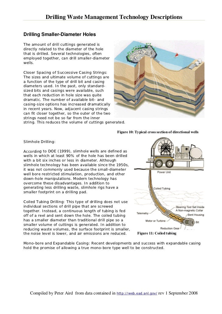 Beautiful Drilling Waste Management Resume Gallery - Best Resume ...