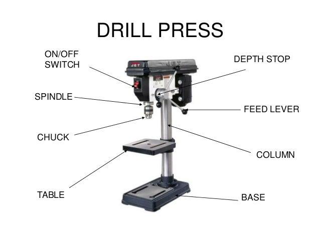 Drill Presses At Lowescom