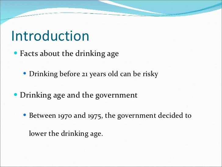Drinking Ageeeeee Drinking Ageeeeee Drinking Ageeeeee