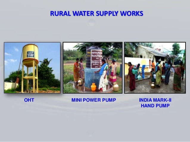 availability of drinking water Although india has made improvements over the past decades to both the availability and quality of municipal drinking water systems, its large population has stressed planned water resources and rural areas are left out in addition, rapid growth in india's urban areas has stretched government solutions, which have been compromised by over .