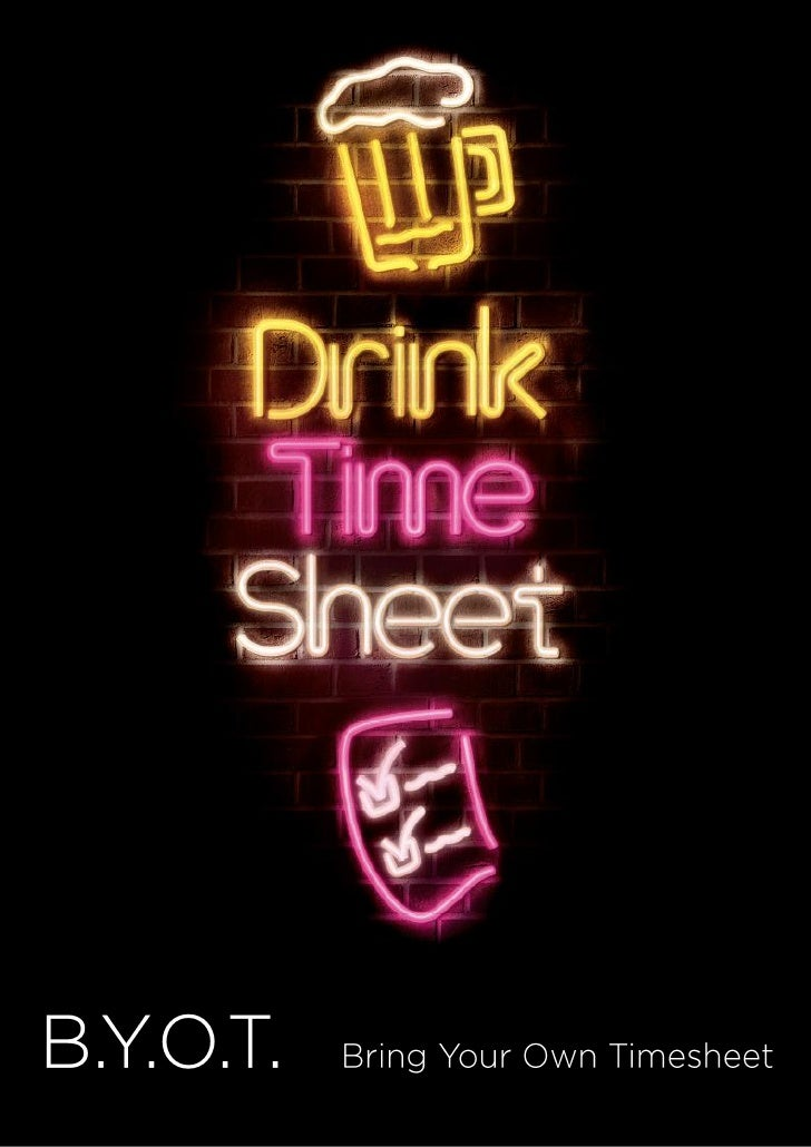 How to make the time sheeta subject to all employees?Let's be frank: filling the time sheet is one of the worst things of ...