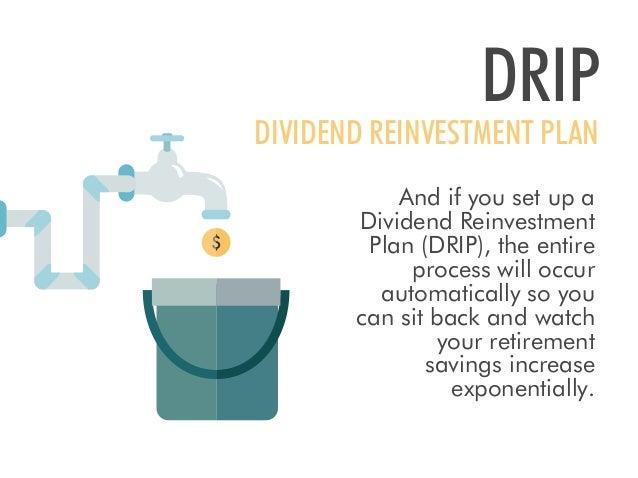 Dividend Investing - Wealthy Retirement Slide 3