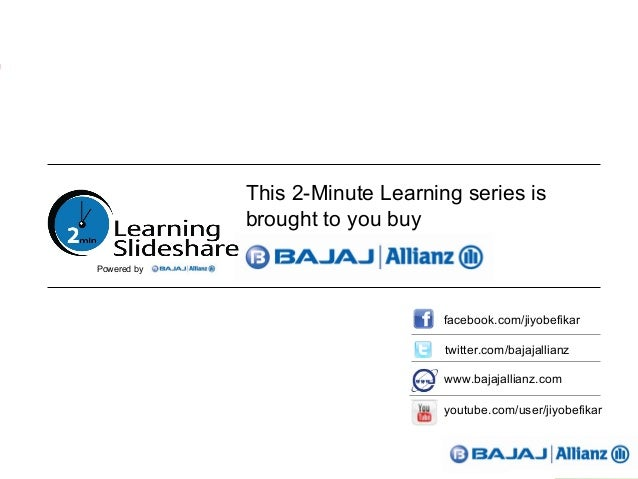 Value Added Services With Bajaj Allianz Car Insurance