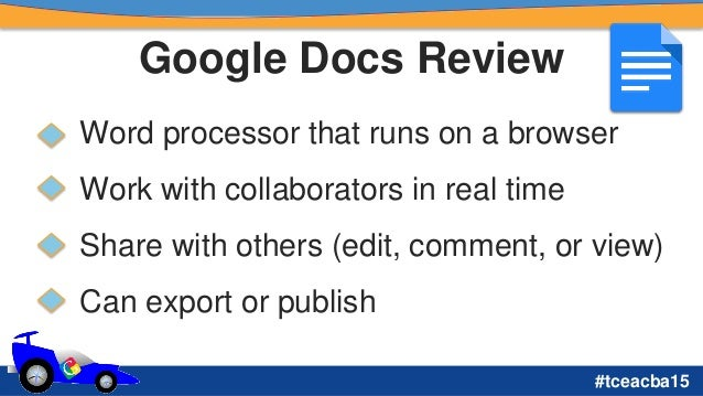 how to share a doc on google drive