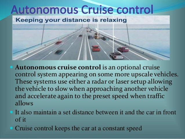 Best Driver less cars Ppt by-dinesh kumar from jaipur