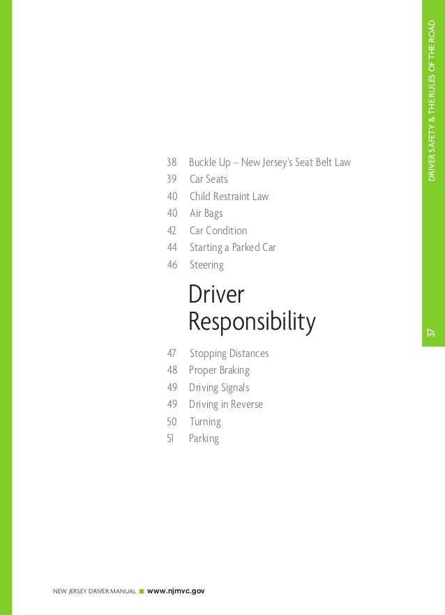 Nj driver manual in japanese array drivermanual rh slideshare net fandeluxe